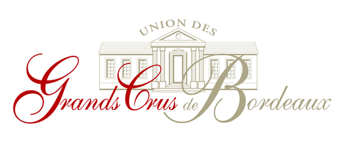 logo de l'union des Grand crus de Bordeaux
