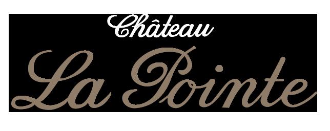 Logo Château La Pointe