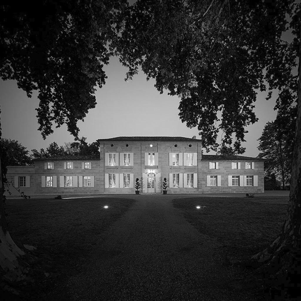 Photo du Château La Pointe, Patrimoine