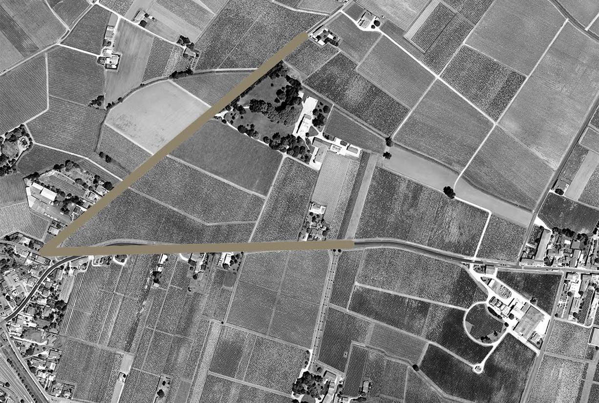 château La Pointe texte satellite